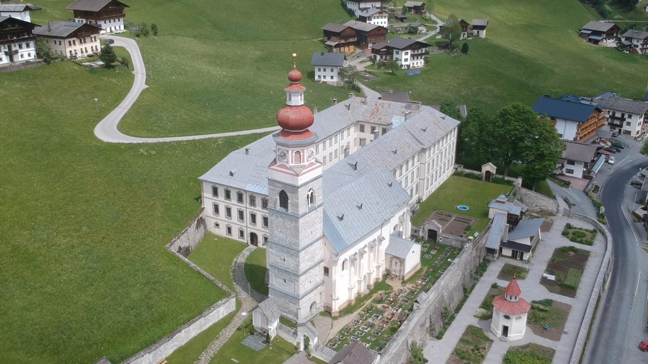 Basilika Maria Luggau