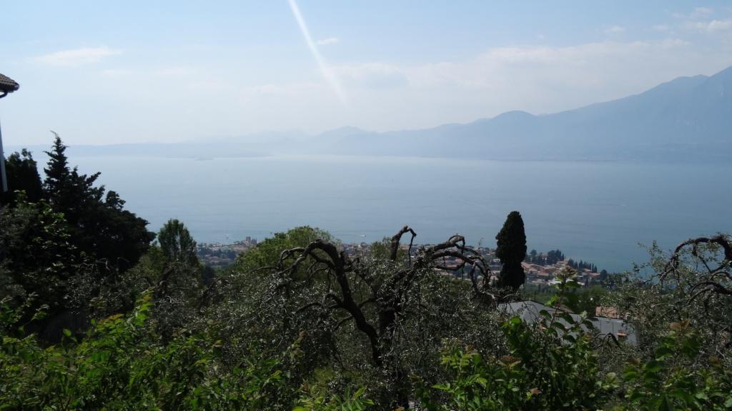 Beklimming van de Monte Baldo