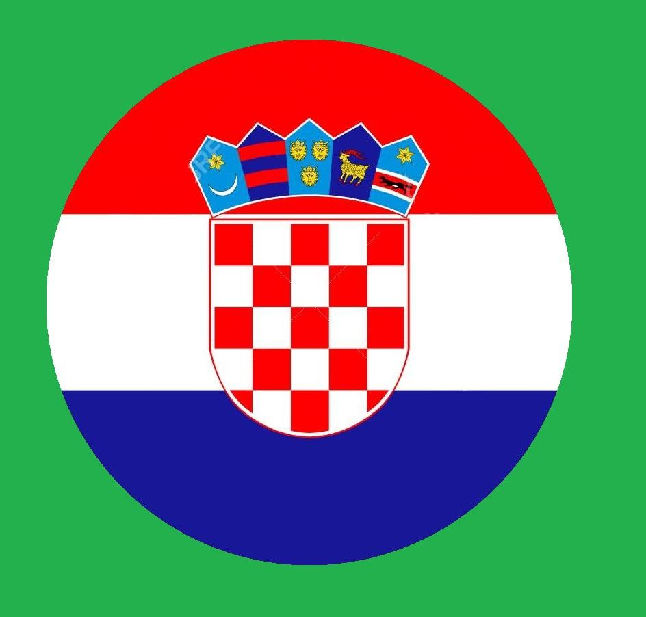 Kroatië-rond