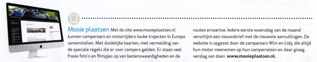 2009 NKC-blad mooieplaatsen.nl