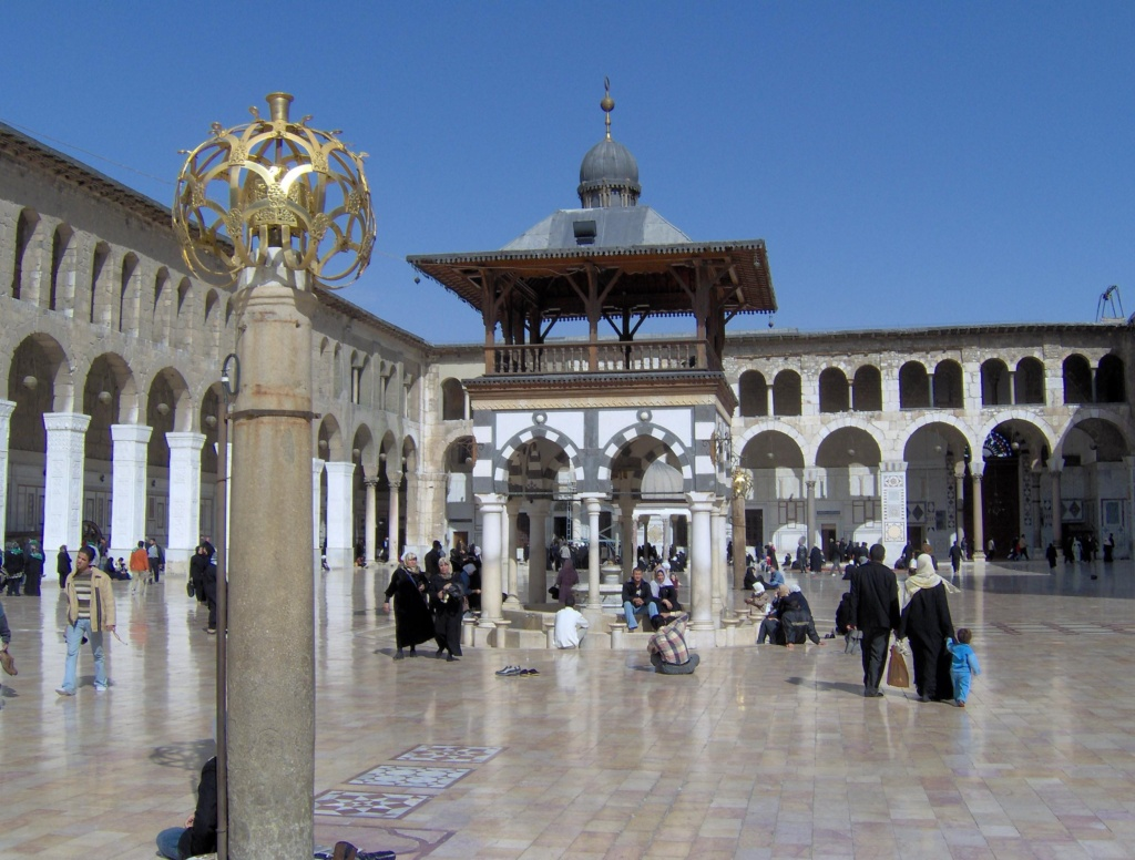 Damascus (1)