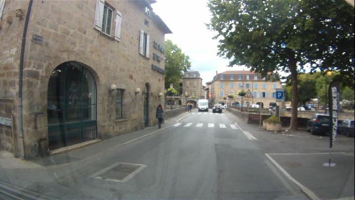 Quercy - Maurs-Limogne-en-Quercy