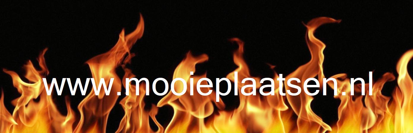 vlammen met website