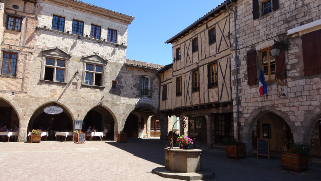 Castelnau-de-Montmiral (2)