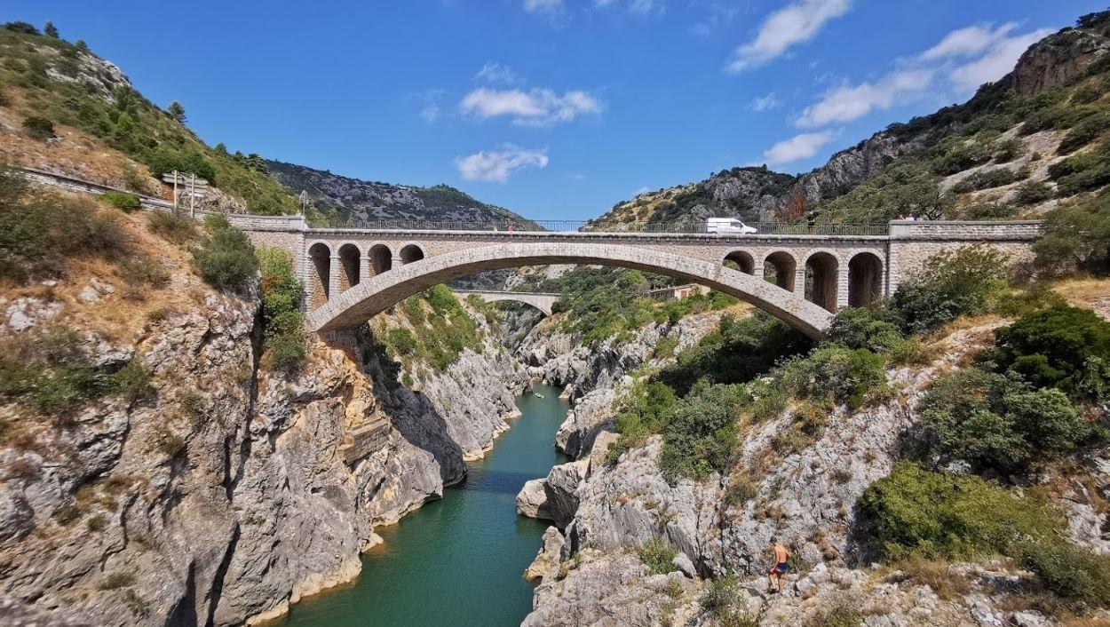 FT Gorges-de-l'Hérault