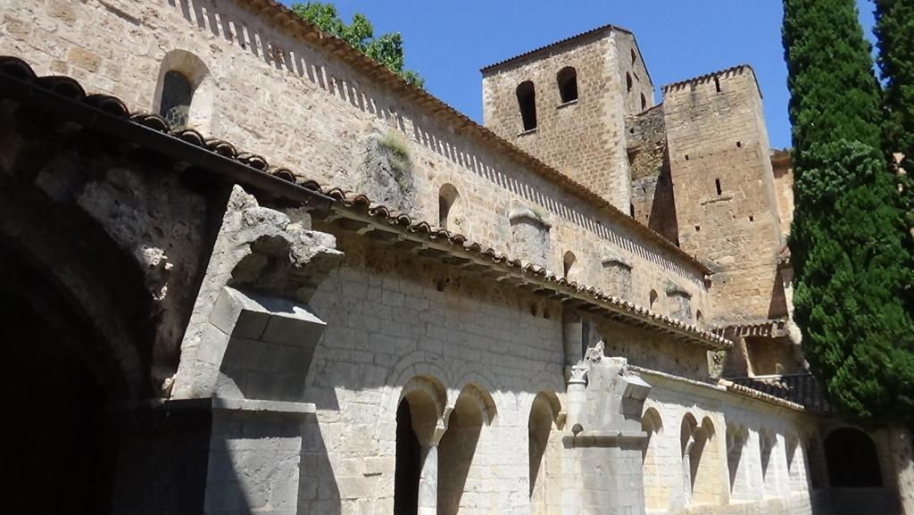 Saint Guilhem-le-Désert (1)